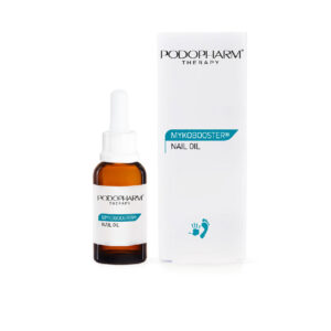 MYKOBOOSTER® Nail Oil